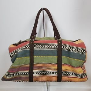 Sun & Sand Womens Travel Bag Lugage